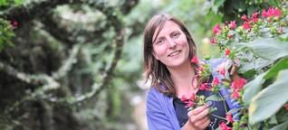 Stadtnatur: Gründerin Kathrin Scheurich bringt Berlinern die Natur nahe