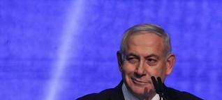 Wahlen in Israel – Für oder gegen Bibi?