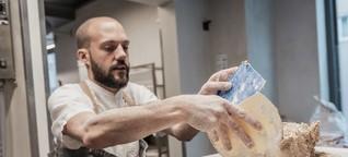 """""""Meine Bäckerei ist eine biochemische Wunderkammer"""""""