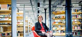 """100 Jahre Bücherhallen: """"Hier treffen sich alle"""""""