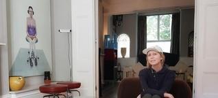 Kunstsammlerin Valeria Napoleone - Ein Haus voller Frauen