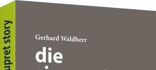 Gerhard Waldherr: Die Sinupret-Story - Murmann Shop