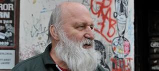 Strassenexerzitien - mit Christian Herwartz Grenzen überschreiten - Katholische Kirche Schweiz - Religion, Gesellschaft, Politik
