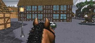 Der Klassiker: The Elder Scrolls 2 Daggerfall