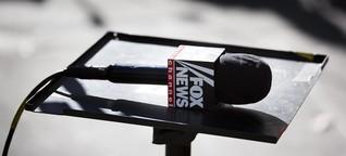 """TV-Serie """"The Loudest Voice"""" - Die Wahrheit über Fake News"""