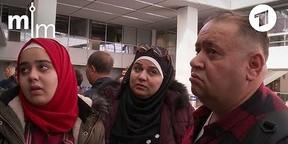 Rückkehr einer Familie nach Syrien (4/4)