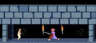 30 Jahre Prince of Persia - Bewegungswunder und Zeitspieler – PC Games