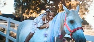Pferde: Jenseits von Wendy