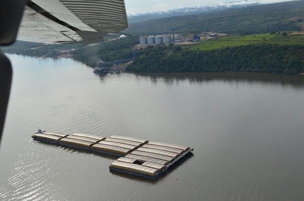 Poker um den Amazonas