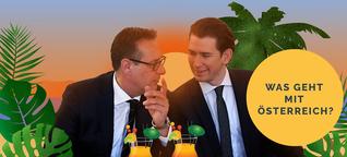 Warum Ibizagate den rechten Parteien in Österreich nicht schadet