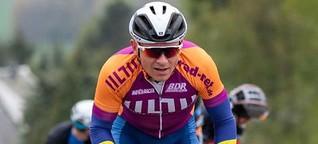 Rips lebt in der Bundesliga seinen Radsporttraum