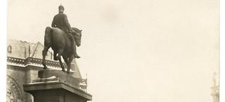 Podcast zur Niederschlagung der Bremer Räterepublik