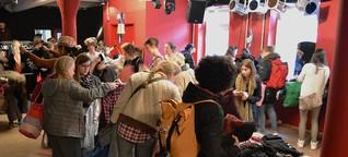 Kleidertauschparty: Tauschrausch in Ottensen | FINK.HAMBURG