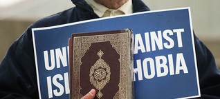 """""""Antisemitismus"""" versus """"Islamophobie"""": Wie Sprache Hierarchien schafft und Rassismus reinwäscht"""