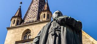 Streit um Kirchenwahl in Hermannstadt