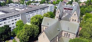 RN+ Hobbyfotograf macht aus Luftbildern von Schwerte 3D-Modelle markanter Gebäude