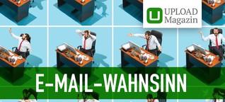 Wie Sie sich und andere vor E-Mail-Wahnsinn schützen