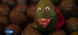 Avocado: 6 Gründe, warum sie ein Superheld ist