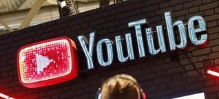 Kommentare zu politischen YouTube-Videos: Wo wenige Nutzer viel Meinung machen