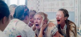 """""""Midsommar"""" ist ein Horrorfilm im Hellen - ist das gruselig?"""