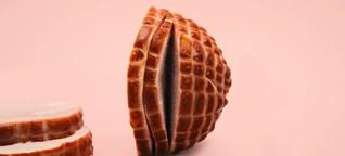 Debatte um Verzicht auf Schweinefleisch: Drohungen gegen Leipziger Kitas