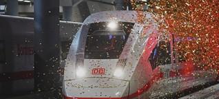 Warum die Deutsche Bahn ein VW-Autohaus in Slowenien besitzt