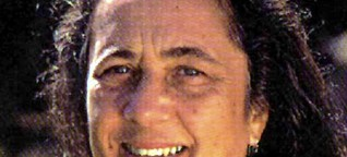 - Grande Dame der Maori-Literatur
