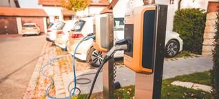 Elektrisierende Zukunft