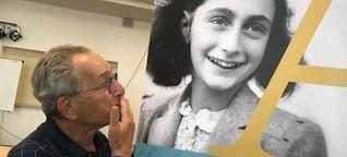 """""""Ihr hättet sie gemocht"""" - 90. Geburtstag von Anne Frank"""