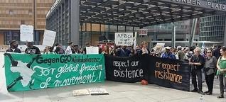 """""""No Stress Tour"""": Von Migranten für Migranten"""