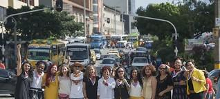 Frauenpower für Kolumbien: Mutige Frauen kandidieren für die Kommunalwahlen