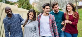Was ist so schlimm an der Arbeitsmoral junger Leute?