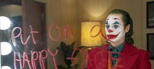 """Todd Phillips: """"Der Joker steht für Chaos. Und für Freiheit"""""""