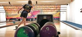 """rbb24: """"Bowling ist mehr als nur ein Kneipensport"""""""