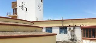 Planstadt Lakki in Griechenland – Die vergessene Moderne am Meer