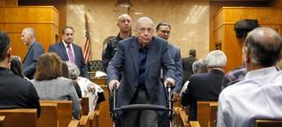 Ex-Priester wegen Mordes vor Gericht - nach fast 60 Jahren