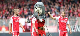 Union Berlin gegen Hertha BSC: Janz Berlin is een Derby