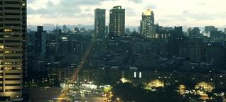 IOTA - Kryptowährung für Smart Cities | DW | 20.02.2019