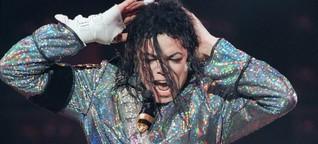 Michael Jackson - kann man seine Musik noch hören?