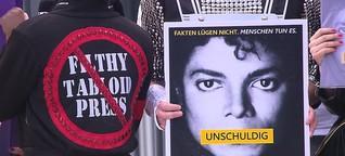 Radio-Boykott gegen Michael Jackson?