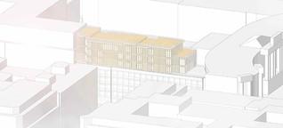 Wohnen über den Dächern: Luxus oder Lösung für kostengünstigen Wohnraum?