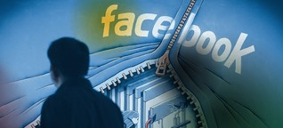 Sieben Dinge, die ich in der rechten Facebook-Echokammer gelernt habe