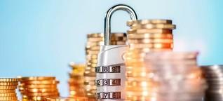 Diese Festgeldkonten bringen am meisten Rendite