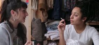 """""""My Name Is Clitoris"""": Junge Frauen erzählen, wie sie Lust und ihre Körper entdeckten"""