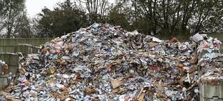 Was passiert mit dem Müll aus Konstanz?