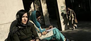 Schwerpunkt: Frauenrechte im Nahen Osten