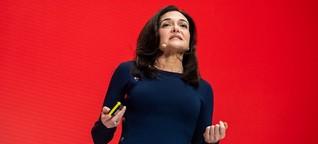 Diplomatieoffensive von Facebook - Alles schön, alles rosa, alles wunderbar