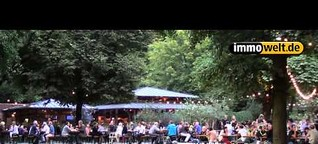 Stadtteilporträt Berlin Tiergarten