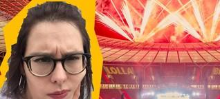 Lollapalooza: Halte ich 48 Stunden lang nur EDM beim Lolla aus? - WELT