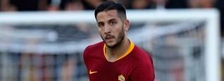 Spielertausch zwischen Juve und der Roma?